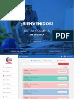 App Logistica -Intranet-