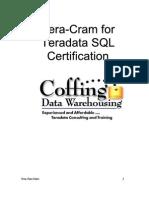 3. Tera-Cram SQL Final
