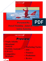 Pp Virgin Atlantic
