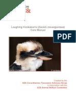 Laughing Kookaburra (Dacelo novaeguineae).pdf