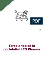Terapia topică în portofoliul LEO Pharma