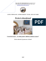 proiect_Cercul_de_lectură