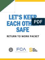Fca Us Employee Rtw Packet Final