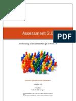 Assessment 2.0