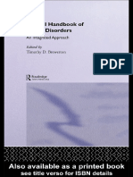 Brewerton. Clinical Handbook of Eating Disorders. An Integrated Approach.pdf