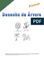 Teste do Desenho da Árvore