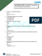 Test-1.-Constitucion-Española-1978