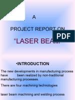 Laser Baeam Tech.