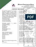 MATERIAL COMPLEMENTAR ONLINE - BIOLOGIA - JONAS - REINO MONERA