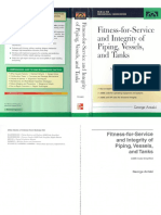 ANTAKI - Fitness for Service and Integrity of Piping-Vessels and Tanks.pdf