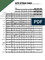Finale 2005b - [Inno a San Biagio - Score]
