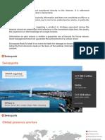 Swissquote Webinar 2 - Investing in bonds