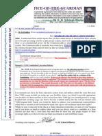 20110101-Julia Gillard Prime Minister- Education Issues