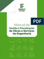 MANUAL DE GESTÃO E FISCALIZAÇÃO DE OBRAS.pdf