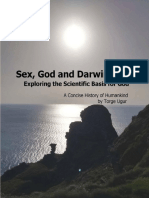 Sex, God and Darwin's Role