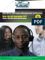 East Africa Call Centre Management Conference.pdf