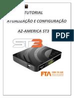 Tutorial de Atualização e Configuração do ST3_ v1_0 em PDF.pdf