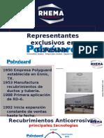 PRESETACION POLYGUARD 2019