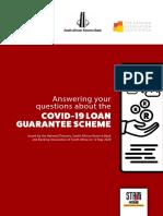 Treasury Loans Scheme 12 May 2020