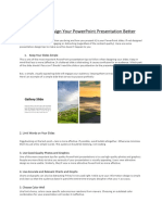 Simple Tips to Design Your PowerPoint Presentation Better.pdf