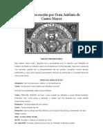 Via Sacra escrita por Dom Antônio de Castro - Adaptado por Darlan Marcelo Maria.pdf