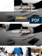 MS Teams - Interactive step by step guide.ppsx