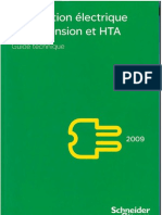 Schneider_Guide Technique Distribution BT & HTA (2009)