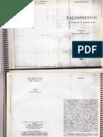 Gérard+Genette+-+Palimpsestos+(Parte+1)