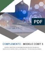 Complemento 8, 9 y 10 Autoevaluacion de Procesos