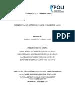 Sistemas digitales y ensambladores