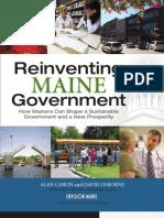 Complete_report Reinventing Maine
