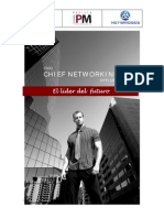 CNO - Chief Networking Officer (Spanish version)
