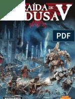 Warhammer 40k - La Caída de Medusa V