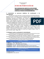 RESUMO DE PORTUGUÊS III atualizado.pdf