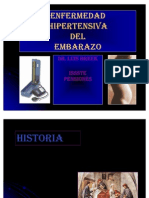 Eclampsia Dr. Luis Breek
