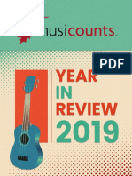 MusiCounts 2019 Year in Review