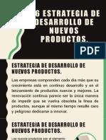 4.6 ESTRATEGIA DE PRODUCTOS NUEVOS.pptx