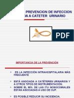 MEDIDAS DE PREVENCION URINARIA 2008
