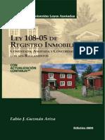 Ley 108-05 de registro inmobiliario.pdf
