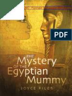 Filer Joyce - The Mystery of the Egyptian Mummy.pdf