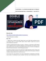 M24 - Análisis del video DOBLES ESTÁNDARES DE LA CONSCIENCIA – ALLATRA TV.pdf