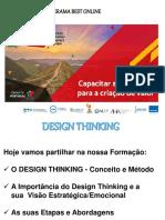 FORMAÇÃO BEST DESIGN THINKING_Best Online