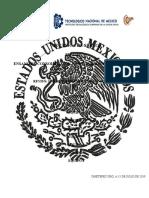 MECÁNICA DE SUELOS PRACTICA DE CONSOLIDACIÓN