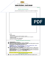LESSON PLANS  - 2nd Year - Online.docx