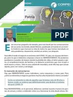 Reinventar La Patria - Rodrigo Laniado