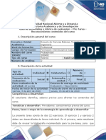 Guía de actividades y rúbrica de evaluación - Pre-Tarea - Reconocimiento Contenidos del curso (2)