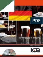 Alemán básico en Hostelería (1)