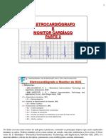 11- Monitores de Biopotenciais - Eletrocardiógrafo e Monitores de ECG - Parte 2_1S14_Teoria.pdf