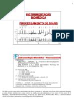 08-Instrumentação Biomedica - Processamento_de Sinais_1S14_Teoria.pdf