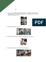 procedimiento dosificación de mezclas